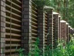 Забор-жалюзи — новый ТРЕНД на рынке ограждений