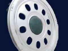 Задний декоративный колпак из нержавейки С2203R, D=590mm