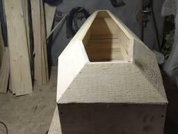 Заготовка гроба