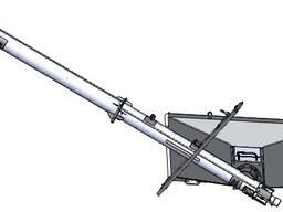 Загрузчик сеялок бортовой ЗСБ-30