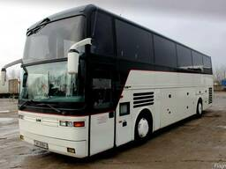 Заказ аренда автобуса 49-55 мест