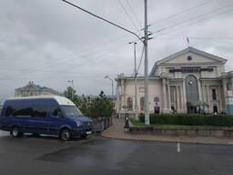 Заказ автобуса 8, 15, 18, 21 мест, РБ СНГ Европа