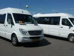 Заказ автобуса и микроавтобуса г. Светлогорск - фото 4