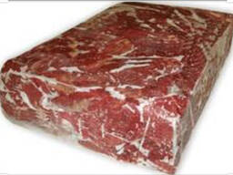 Закупаем на постоянной основе блочную говядину