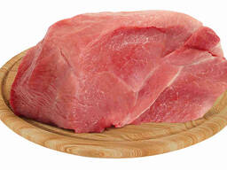 Закупаем свинину (лопатка, таз, рулька, реберные пластины)