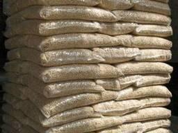 Закупаем топливные гранулы 6mm (пеллеты), RUF брикети