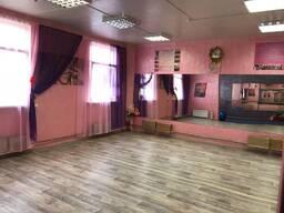 Зал для танцев, йоги, фитнеса в аренду в Малиновке