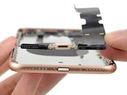 Замена разъемов зарядки в телефоне