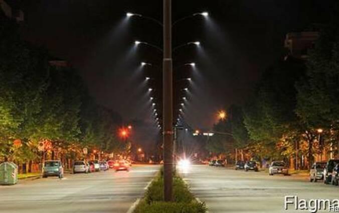 Замена светильников армстронг на светодиодные Брест