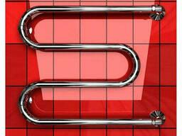 Замена, установка и подключение полотенцесушителя