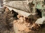 Замена венцов деревянных домов - фото 2