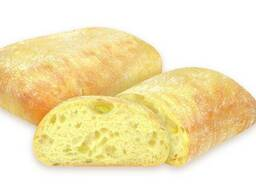 Замороженный хлеб, чиабатты, панини