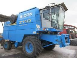 Запчасти к комбайну Bizon Z110