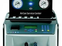 Заправка кондиционеров Waeco ASC 1000