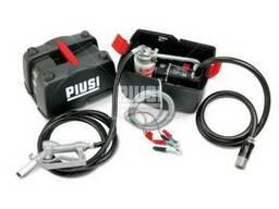 Заправочное оборудование PIUSI (Италия)