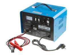 Зарядное устройство Solaris CH-501 (12В/24В, 50А, Boost)