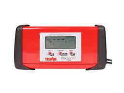 Зарядное устройство Telwin Doctor Charge 50 (6В/12В/24В). ..