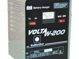 Зарядное устройство Volta W-200 (12-24В)