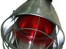 Защитный плафон для лампы