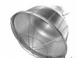 Защитный плафон для лампы ИКЗК