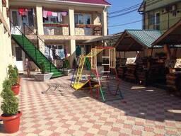 Затока, мини-отель «Таурус»