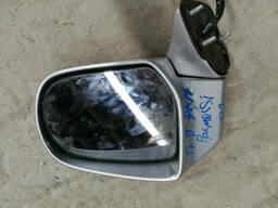 Зеркало наружное правое на Mazda Premacy CP [рестайлинг]