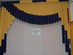 Жалюзи, рулонные шторы, москитные сетки