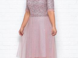 Женская одежда больших размеров 50-66