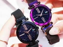 Женские часы Starry Sky Watch браслет Pandora в подарок!