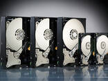 Жесткие диски HDD, SSD - фото 4
