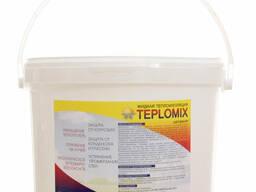 Жидкая теплоизоляция «teplomix» стандарт
