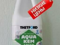 Жидкость А/К Green 1, 5л
