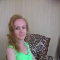 Краснобород Анна