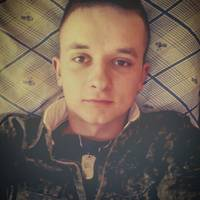 Герасимук Андрей