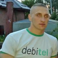 Шелемет Алексей