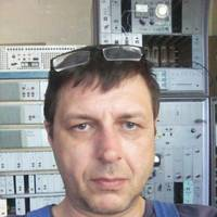 Левоцкий Виктор Аркадьевич