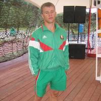 Харашевич Андрей