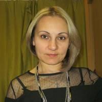 Мих Оксана