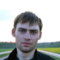 Смаль Александр Геннадьевич
