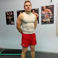 Кисель Дмитрий