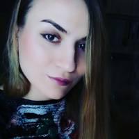 Кривякина Анастасия Дмитриевна
