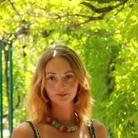 Андрианова Анастасия