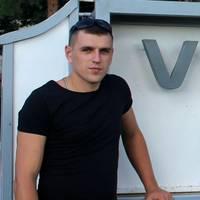 Синица Виталий Вольдемарович