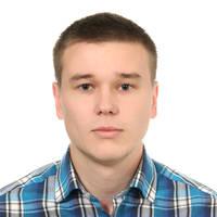 Пекарский Дмитрий Юрьевич