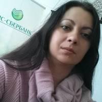 Коктыш Ирина