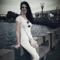 Кроп Ольга Константиновна