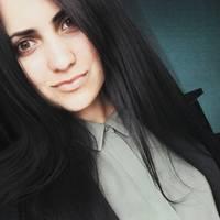 Радевич Анастасия