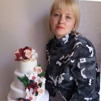Charakhovich Maryna