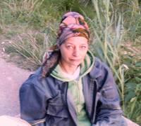 Троян Ирена Владимировна
