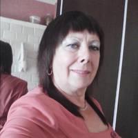 Бушик Янина Казимировна